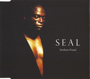 Seal - Newborn Friend