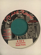 Sean Paul , Dave Kelly - 9 To 5 / Heartattack