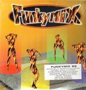 Sean Paul, Fat Joe, Nivea a.o. - Funkymix 65