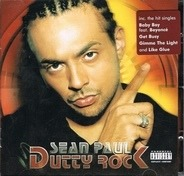 Sean Paul - Dutty Rock -New Version-