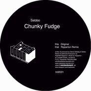 Sebbo - Chunky Fudge