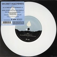 Secret Machines - All At Once (It's Not Important) 1/2