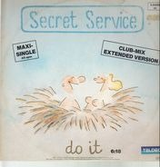 Secret Service - Do It