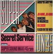 Secret Service - Jo-Anne, Jo-Anne
