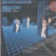 Secret Service - Greatest Hits