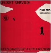 Secret Service - Let Us Dance Just A Little Bit More (New Mix)