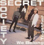 Secret Society - We Belong Together