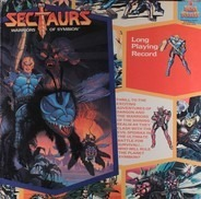 Sectaurs - Warriors Of Symbion