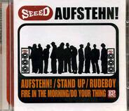 Seeed - Aufstehn!