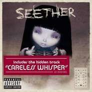 Seether - Finding Beauty in Negative Spaces
