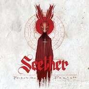 Seether - Poison The Parish (vinyl)