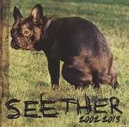 Seether - Seether 2002-2013