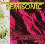 Semisonic - Pleasure E.P.