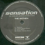 Sensation - The Anthem