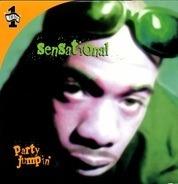 Sensational - Party Jumpin' / Livin' It Up