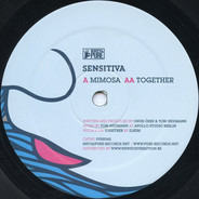 Sensitiva - Mimosa / Together