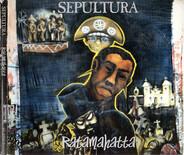 Sepultura - Ratamahatta