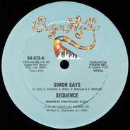 Sequence - Simon Says