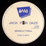 Serge & Alden Tyrell - House Countdown