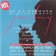 Serge Gainsbourg - De Gainsbourg À Gainsbarre