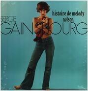 Serge Gainsbourg - Histoire DE Melody..