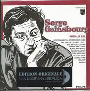 Serge Gainsbourg - Initials B.B.