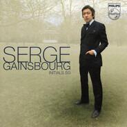 Serge Gainsbourg - Initials SG