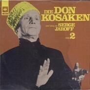 Serge Jaroff - Die Don Kosaken Folge 2