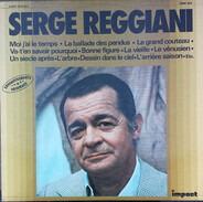 Serge Reggiani - Serge Reggiani