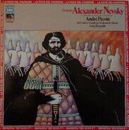 Sergei Prokofiev - Alexander Nevsky