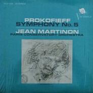 Sergei Prokofiev / Antal Dorati , Minneapolis Symphony Orchestra - Symphony No. 5