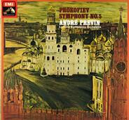 Prokofiev - Symphony No. 5