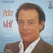 Prokofiev / Haydn - Peter und der Wolf