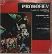 Prokofieff (Maazel) - Symphony No. 5, op. 100