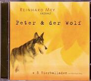 Prokofiev - Peter und der Wolf