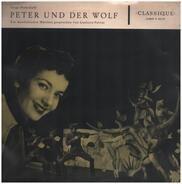 Sergei Prokofiev - Peter und der Wolf