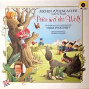 Prokofieff (Romy Schneider, Karajan) - Peter und der Wolf