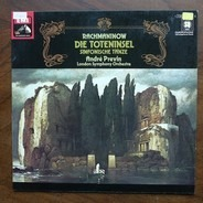 Rachmaninoff - Die Toteninsel, Sinfonische Tänze