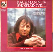 Rachmaninov / Shostakovich (Previn) - Symphony No. 3 / Symphony No. 6