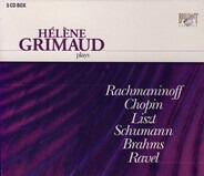 Rachmaninoff, Chopin, Liszt a.o. - Hélène Grimaud Plays