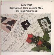 Sergei Vasilyevich Rachmaninoff - Concerto No. 2 In C Minor
