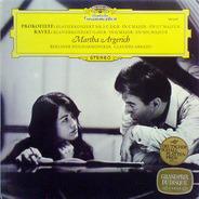 Prokofiew / Ravel (Argerich) - Klavierkonzert Nr. 3 C-Dur / Klavierkonzert G-Dur