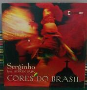 Serginho Feat. Simon Papa - Cores Do Brasil