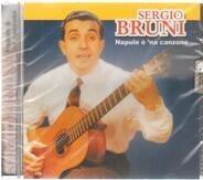 Sergio Bruni - Napule E' 'na Canzone