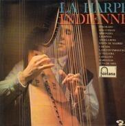Sergio Cuevas - La Harpe Indienne