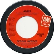 Sérgio Mendes - Alibis