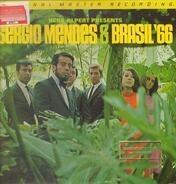 Sérgio Mendes & Brasil '66 - Herb Alpert Presents Sergio Mendes & Brasil '66 (Original Master Recording)