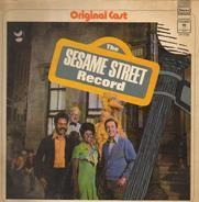 Sesame Street - The Sesame Street Record