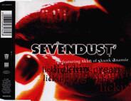 Sevendust Featuring Skin - Licking Cream