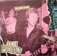 Sex Pistols - The Mini Album